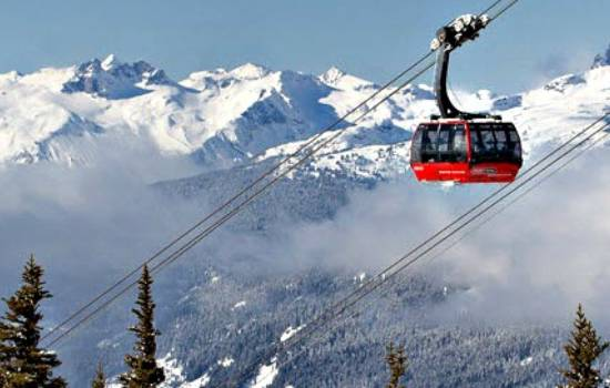 Whistler Experience